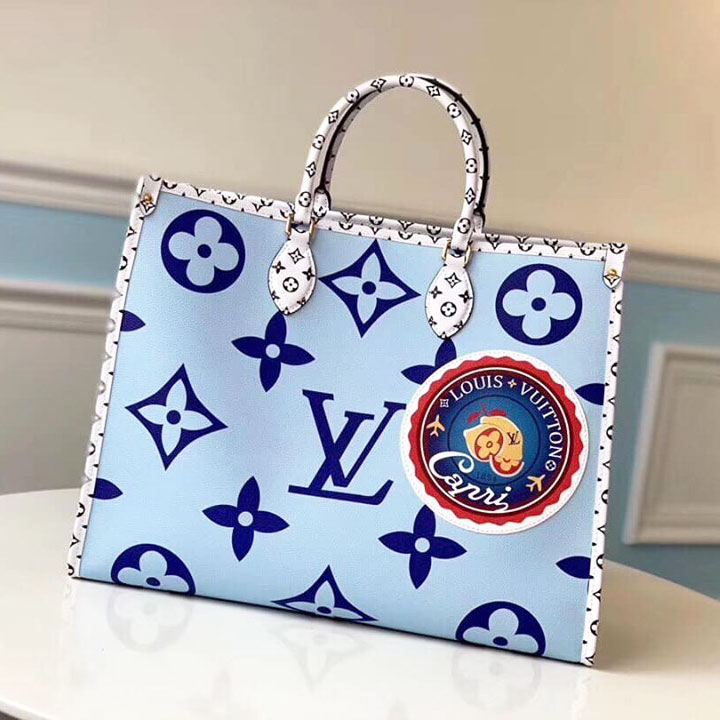 Túi xách Louis Vuitton monogram super